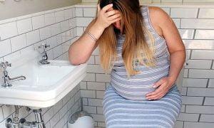 Bệnh trĩ ở phụ nữ mang thai