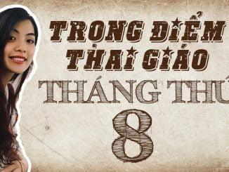 Thai-giáo-tháng-thứ-8