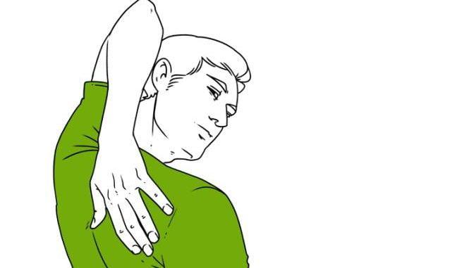 Hãy cứu lấy cột sống của bạn bằng các bài tập chữa lành cột sống của bác sĩ Nikolai Amosov trước khi quá muộn