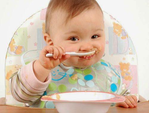 Phương pháp giúp bé không khóc đêm, ăn ngon, ngủ ngon để mẹ giảm stress