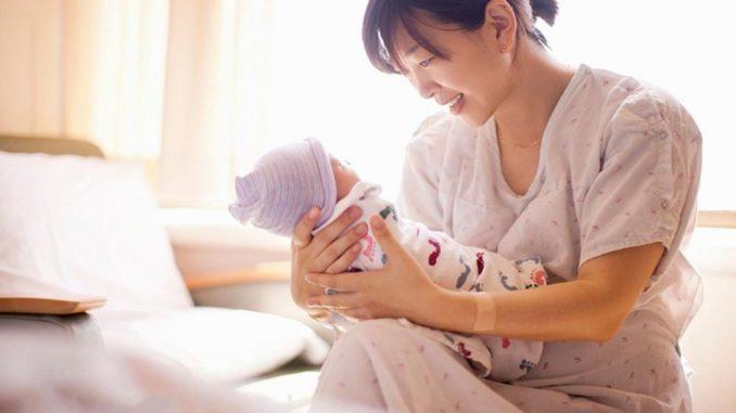 Mẹ bầu có biết sau sinh bao lâu thì hết sản dịch hoàn toàn l Chuyện mang thai l Chăm sóc sau sinh