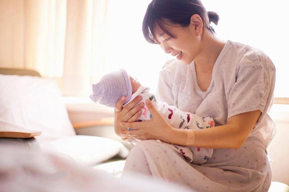 Mẹ bầu có biết sau sinh bao lâu thì hết sản dịch hoàn toàn