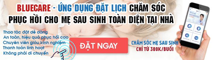 ung-dung-dat-lich-bau-tam-be-cham-soc-me-sau-sinh-bluecare