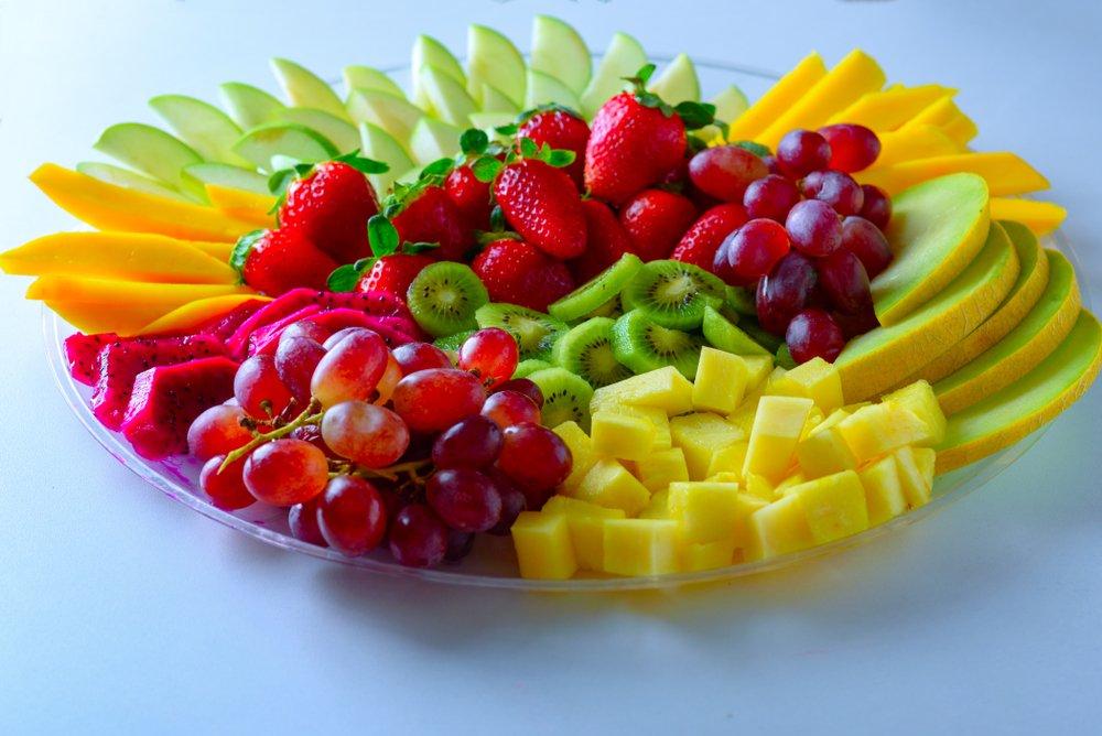 Rạch tầng sinh môn kiêng ăn gì? Những thực phẩm mẹ nên tránh xa