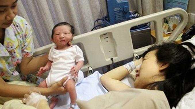 Tuyển tập mẹo dân gian cho mẹ bầu sắp sinh để con ra đời bình an, lớn nhanh, ít ốm vặt