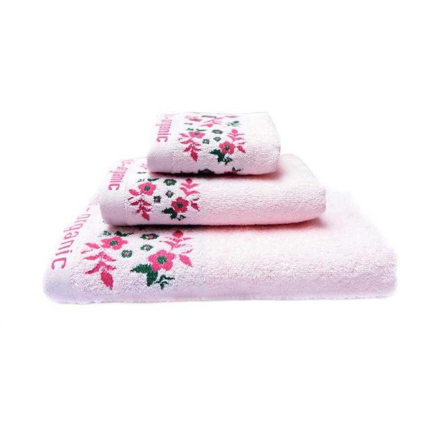 Khăn tắm cho trẻ sơ sinh Mollis