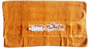Khăn tắm cho trẻ sơ sinh pansy